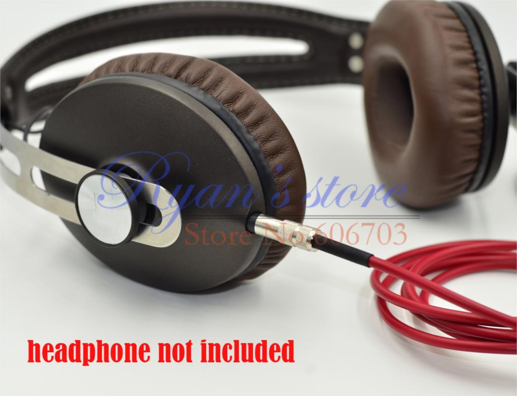 3.5mm With mic DIY Headphones Headset Repair replace Cable wire Universal