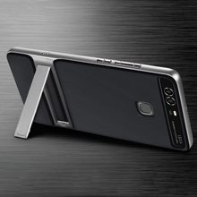 Ultra Thin Case with Kickstand for Huawei P9