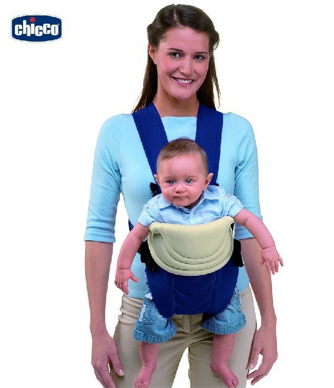 Chicco Safety Marsupi Breathable Multi Function Baby Carriers