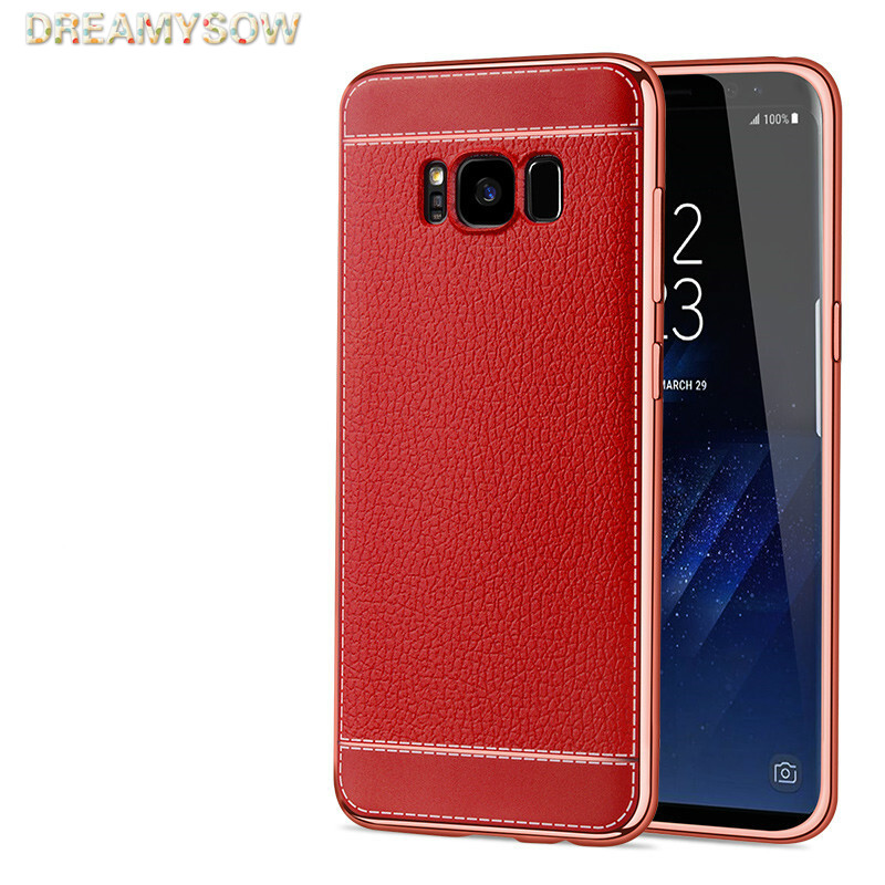 Мобильный телефон задняя крышка для Samsung A3 A5 A7 S6 S7 S8 J3 J5 J7 Prime Note3/4/ 5 Примечание 8 покрытие кожи Мягкий силиконовый чехол ТПУ