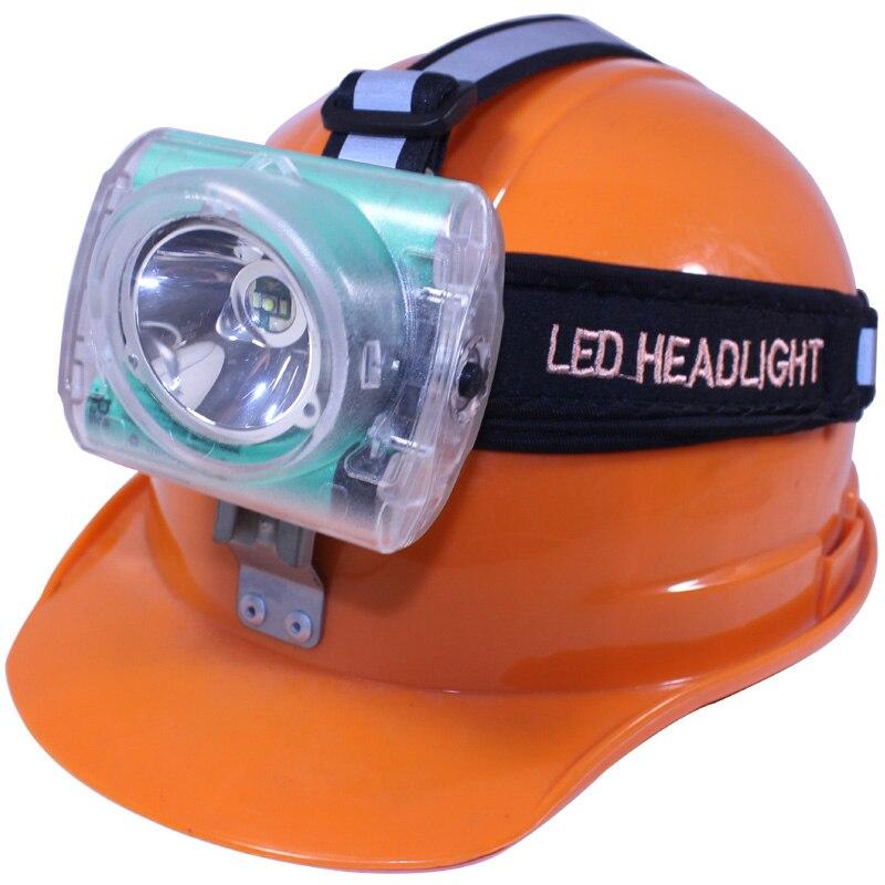 Schutzhelm Bergleute Cordless Power Led Wiederaufladbare Helm Licht Sicherheit Kopf Kappe Lampe Taschenlampe Arbeits Scheinwerfer Schwarz Wasserdichte Scheinwerfer Kit