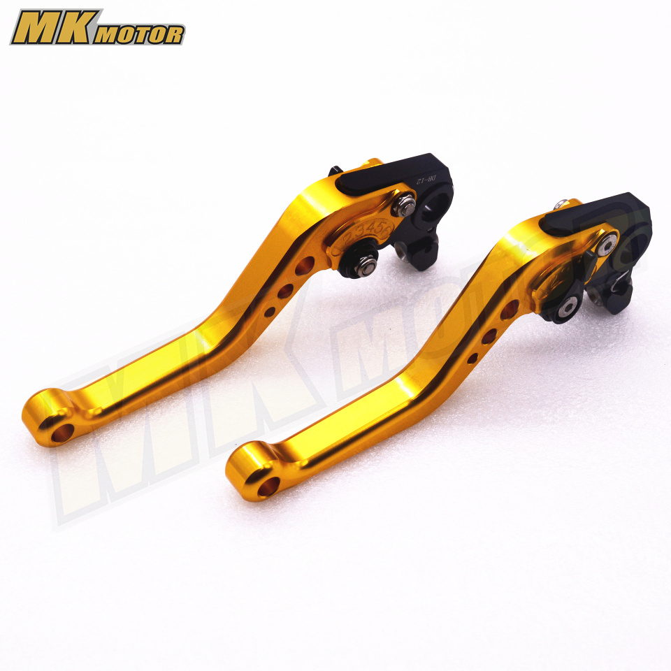 CNC Motorcycle Brake Lever Scooter Electric Bike Modification Lever For Suzuki GSXR600/750/1000/GSR/SFV650/DL650TL1000 exerpeutic 1000 magnetic hig capacity recumbent exercise bike for seniors
