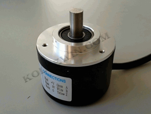 Delta ES3/06CG6941 Incremental Rotary Encoder NEW in box Encoder ES3-06CG6941 ES3 06CG6941 trd 2th1024bf incremental rotary encoder new in box free shipping