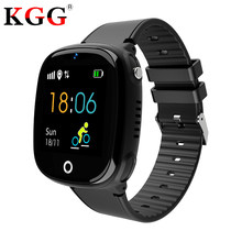 HW11 GPS Smartwatch Children Family Bluetooth Pedometer Smart Watch Waterproof Wearable Device SOS Call Kids Safe For Android(China)