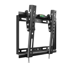 Ultra Slim TV Wall Bracket Mount for LED LCD & Plasma Screens VESA 200x200 Maximum *Please Check Your TV VESA Mounting Holes