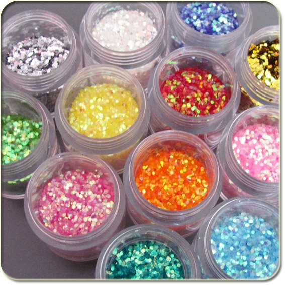 12 color hexagon paillette shiny glitter flake powder for nail art 12 color hexagon paillette shiny glitter flake powder for nail art decoration free shippping wholesales 6setslot in nail glitter from beauty health on prinsesfo Choice Image