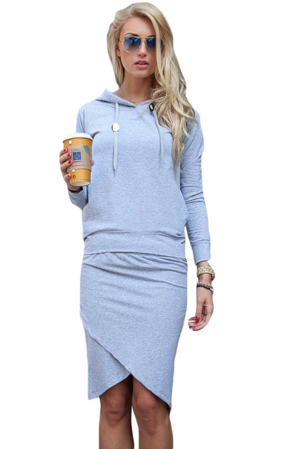 Grey-Sporty-Hoodie-Pencil-Skirt-Set-LC63017-11-1