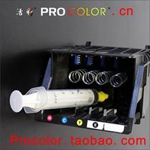 Пигментные чернила чистая жидкость для hp 952 953 954 955 hp 955 печатающая головка Печатающая головка Officejet Pro 8710 8720 8740 8725 7740 8716 принтер