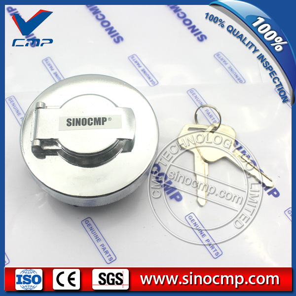 SINOCMP Excavator Parts for Komatsu PC60-5 PC60-6 PC60-7 PC75UU-1 Parts 4D95L-1 Overhaul Rebuild Kit 3 Month Warranty