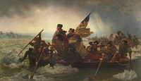 wholesale painting # TOP ART WORK # USA American Revolutionary War print canvas oil painting free shipping cost