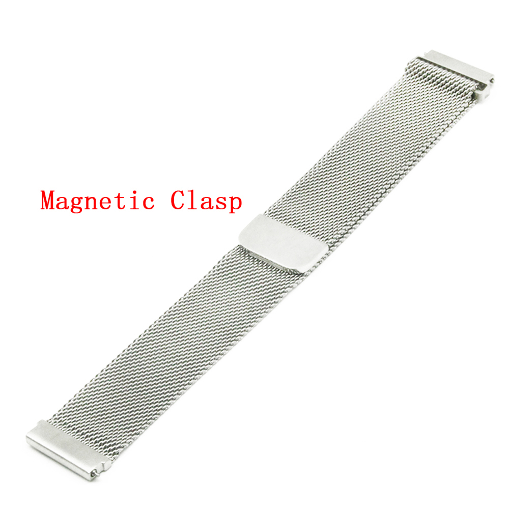 f18bdadddc9 Stainless Steel Watch Band for AP Audemars Piguet 18mm 20mm 22mm Men Women Quick  Release Metal Strap Belt Wrist Loop Bracelet-in Watchbands from Watches on  ...