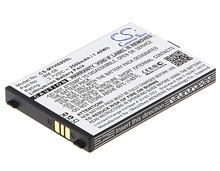 BM-06 Battery For MYPHONE Hammer Iron, H-Smart 2000mAh