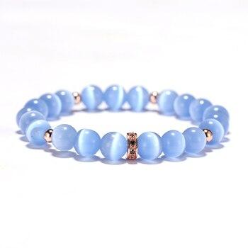 Bracelet Fecondite Pierre De Lune