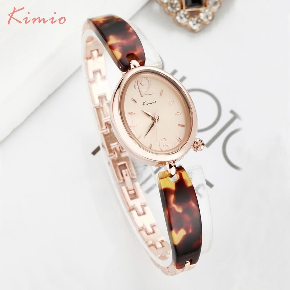 sharp quartz watches. luxury brand kimio women ceramics watches oval sharp strap rhinestone bracelet ladies wrist quartz s