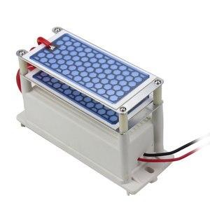 Image 3 - Ozone Generator 12v 10g Ozonizer Air Cleaner Car Purifier Ozone Ceramic Plate Air Sterilizer Filter