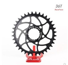 цены Stone Bike Chainring for RF Round 3.5MM Offset Narrow n Wide 30/32/34/36/38T MTB Bicycle Plate for R F Next Sixc