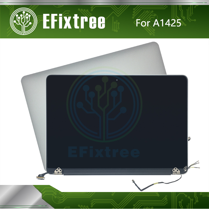"""Macbook pro 13/"""" A1425 lcd screen display back rear WHITE sheet behind LED"""