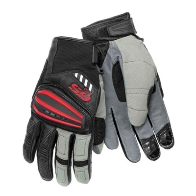 Envío gratis 2014 rallye 3 motorrad gs rallye moto compite con los guantes de moto pro guantes motocross guantes de coche