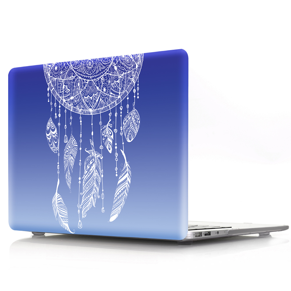 Brain Painting Case for MacBook 166