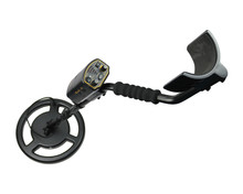 Professional Metal Detector Underground Depth 1.5m Scanner Search Finder Gold Detector Treasure Hunter Detecting Probe