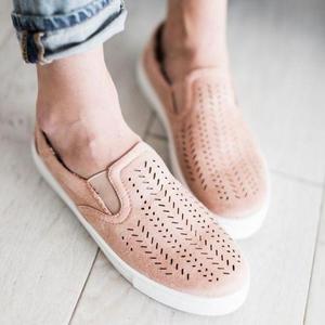 Women Flat Loafers Lazy Shoe