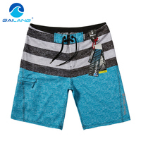 Gailang Brand Men Casual Beach Shorts Swimwear Beach Trunks Men S Board Shorts Wear Big Size