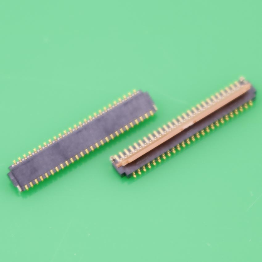 YuXi 1pcs 51pin Touch Screen FPC Connector For HTC One M8 M8T M8D M8W Logic On The Board Motherboard