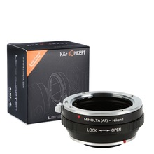 Lens with Mount to