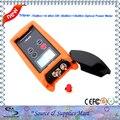 Tribrer-70dBm ~ 8 dbm o-50dBm ~ + 26 dBm Herramienta De Fibra Óptica Medidor de Potencia Óptica