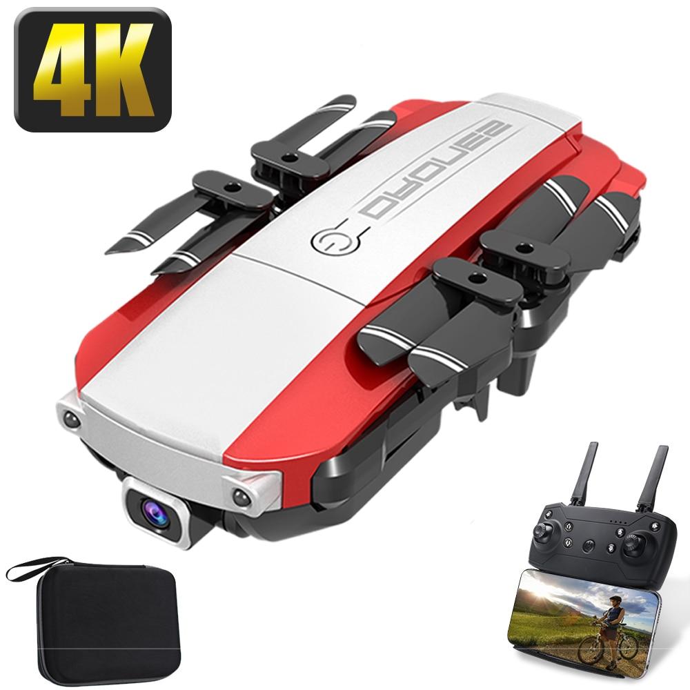 H3 Drone 4 K 1080 en temps réel WIFI Transmission caméra HD flux optique vol stationnaire hélicoptère Rc quadrirotor hélicoptère avec caméra