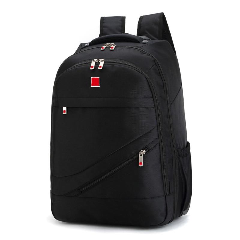 LeTrend Ultralight Oxford กระเป๋าเดินทาง Multifunction กระเป๋าสะพายกระเป๋าเดินทางล้อ Luggage20 นิ้วรถเข็น-ใน กระเป๋าเดินทาง จาก สัมภาระและกระเป๋า บน   2