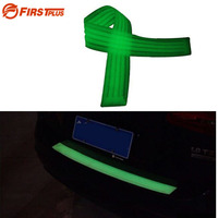 35Inch 90cm Car Styling Rear Bumper Protector Rear Door Sill For Ford FIESTA Focus Mazda Peugeot