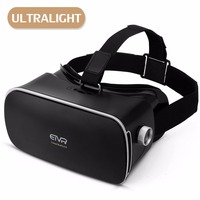 Google Cardboard ETVR Pro Version VR Virtual Reality 3D Glasses Smart Bluetooth Wireless Remote Control Gamepad