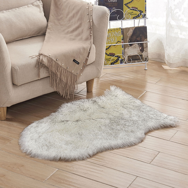 Rugs Cushion Sofa Carpet Shaggy