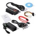 SATA/IDE к USB 3.0 Адаптер Конвертер Кабель HDD + Внешний Адаптер Питания AC353