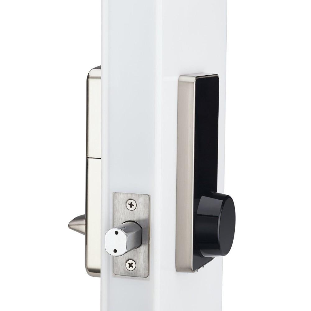 Os8815ble Bt Electronic Keyless Back Lighted Keypad Door