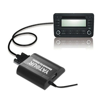 NEW!Yatour BTA Car Bluetooth Adapter Kit for Factory Head Unit Radio for BMW E39 X3 X5 Z4 Z8 for Range Rover for MINI R5x