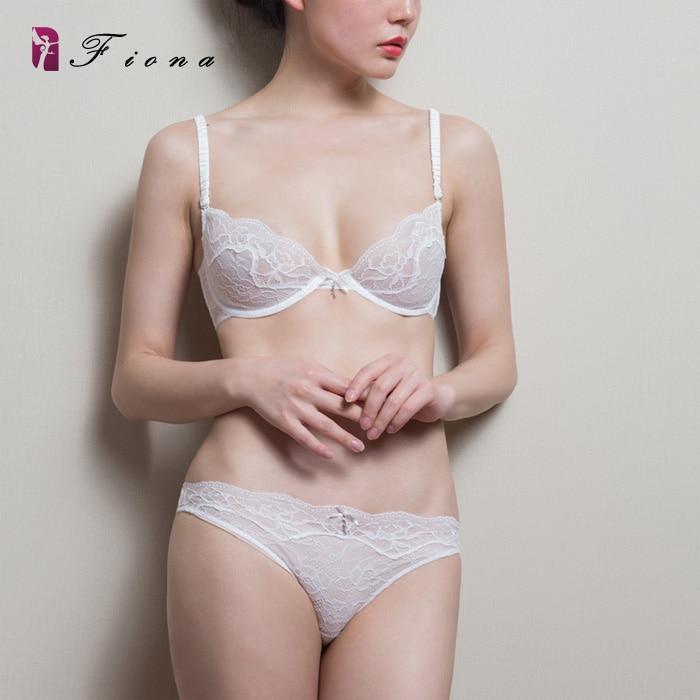 Fiona Bra Panties
