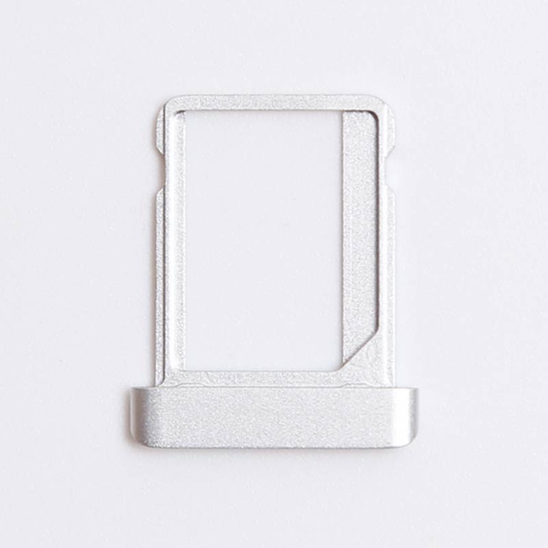 how to open sim card slot on iphone 5 1pcs new sim card holder sim tray sim slot replace parts 21382