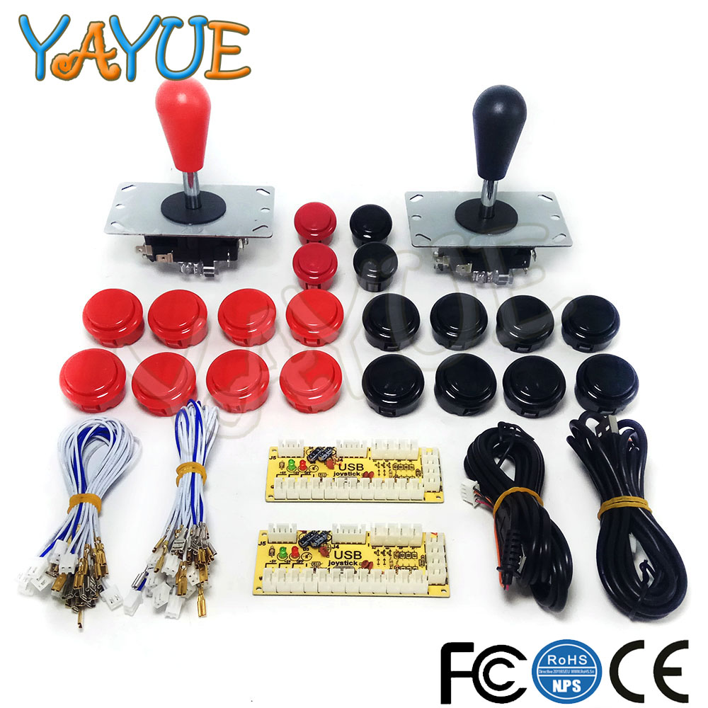 top 10 most popular joystick arcade jamma brands and get