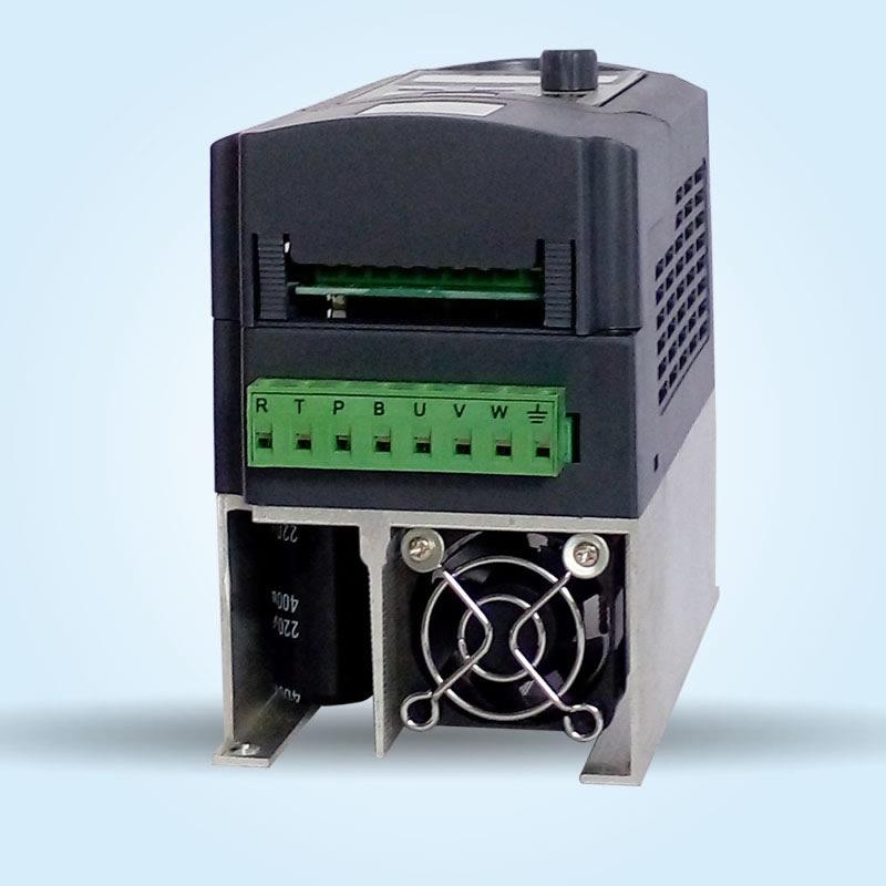 HTB1PiwcQXXXXXboXFXXq6xXFXXXd - VFD Inverter 1.5KW  Frequency Converter ZW-AT1 3P 220V/110V Output CNC Spindle motor speed Control VFD Converter