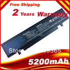 5200mAh Rechargeable Li-ion Battery For SAMSUNG R420 R418 R469 R507 R718 R720 R728 R730 R780 R518 R428 R425 R525