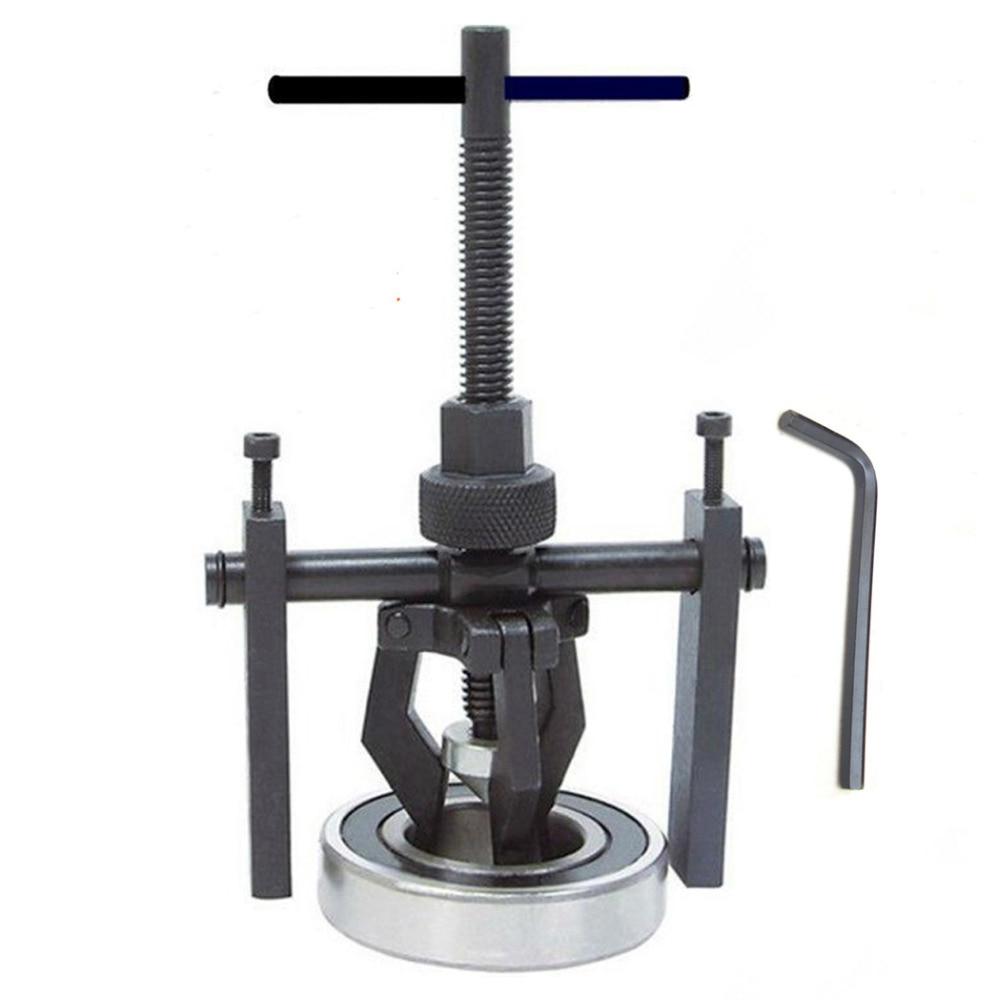 small hand tool tools automotive bearings PILOT BEARING PULLER 3-JAW