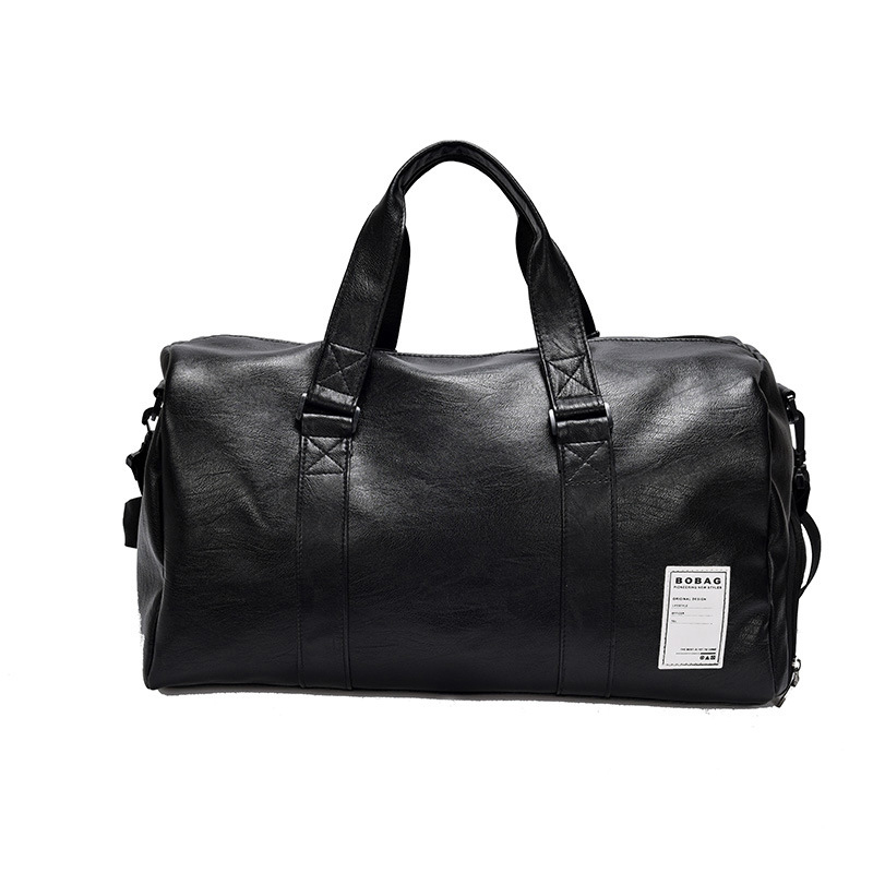 Mens 2019 N Multi-Function PU Soft Material Long-Distance Train Handbag High Quality Casual Large Capacity Mens Travel BagMens 2019 N Multi-Function PU Soft Material Long-Distance Train Handbag High Quality Casual Large Capacity Mens Travel Bag