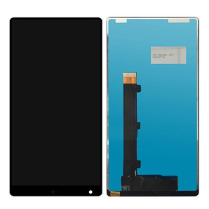 Image 2 - 100% Tested High Quality New Black/White 6.4 inch For Xiaomi Mi MIX / Mi Mix Pro lcd Display + Touch Screen Digitizer Assembly