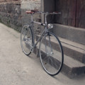 Винтажная fixie велосипедная дорожка, односкоростная велосипедная фиксированная шестерня, ретро стальная дорожка, велосипедная Рама 52 см, се...