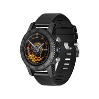 2018new Android 7.0 4G SmartWatch 1GB+16GB Heart Rate Monitor GPS Smart Watch IP67 waterproof for Samsung Gear S3 Lenovo watch