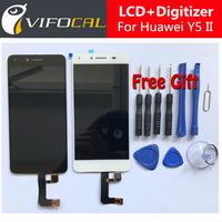 For Huawei Y5 II LCD Display Touch Screen Tools Test Good Digitizer Assembly Replacement Accessories For