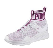 ad2c48c7b682 Hot Sale New Arrival PUMA Ignite 3 evoKNIT Unisex sports men s shoes and  women Sneakers Badminton