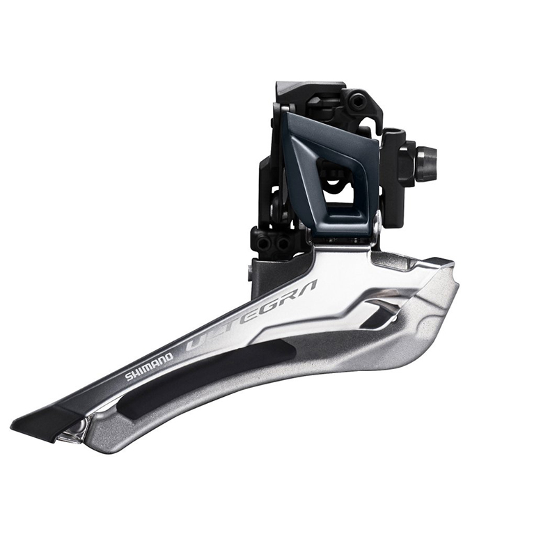 SHIMANO Ultegra FD R8000 2s Speed Road Bike Direct Mount Front Derailleur Bicycle Part nos shimano xtr front derailleur fd m961 dual pull bottom swing 34 9 new in box